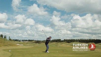 Turkish Airlines World Golf Cup 2014 | Amsterdam